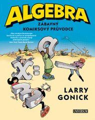 Algebra - Zábavný komiksový průvodce - Larry Gonick