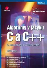 Algoritmy v jazyku C a C++ - 3.vydání - Jiří Prokop