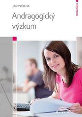 Andragogický výzkum - Jan Průcha