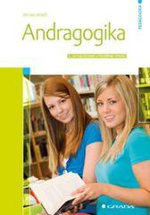 Andragogika - 2. vydání - Beneš Milan