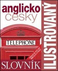 Anglicko-český slovník ilustrovaný dvojjazyčný - 3.vydání