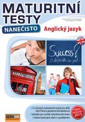 Anglický jazyk - Maturitní testy nanečisto - Pavla Jiřičková a kolektiv