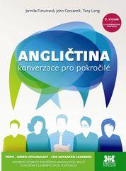 Angličtina - konverzace pro pokročilé - 3.vydání - Jarmila Fictumová a kolektiv