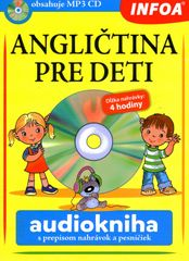 Angličtina pre deti - Kolektív autorov