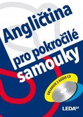 Angličtina pro pokročilé samouky + 2CD - 2. vydání - Ludmila Kollmannová