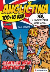Angličtina - zlomte své věčné začátečnictví - 2. vydání - Gruber David