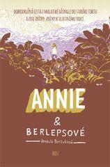 Annie a berlepsové - Vendula Borůvková