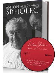 Anton Srholec + DVD s celovečerným filmom so špeciálnymi bonusmi - Alena Čermáková
