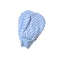 ANTONY FASHION - Kojenecké rukavičky (pásik - modré)