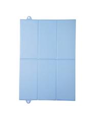 ANTONY FASHION - Prebaľovacia podložka - modrá, veľkosť: 40x58 cm