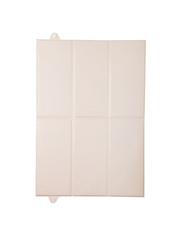 ANTONY FASHION - Prebaľovacia podložka - smotanová, veľkosť: 40x58 cm