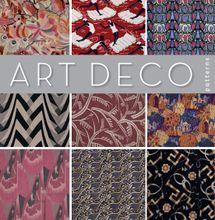 Art Deco - Decorative designs