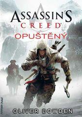 Assassin´s Creed 5 - Opuštěný - Oliver Bowden
