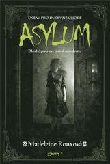 Asylum - Ústav pro duševně choré - Madeleine Rouxová