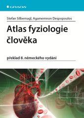 Atlas fyziologie člověka - 8.vydání - Stefan Silbernagl, Agamemnon Despopoulos