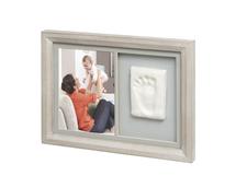 BABY ART - Rámček Wall Print Frame Stormy