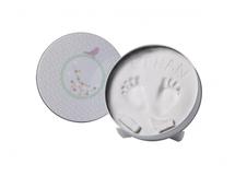 BABY ART - Sada pre odtlačok Magic Box Confetti