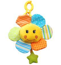BABY ONO - Hračka kvetinka 0m+