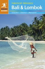 Bali a Lombok - Turistický průvodce - 2. vydání - Kolektív