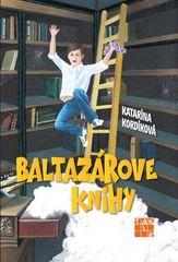Baltazárove knihy -  Katarína Kordíková