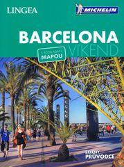 Barcelona - víkend...s rozkládací mapou
