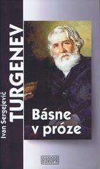 Básne v próze - Ivan Sergejevič Turgenev