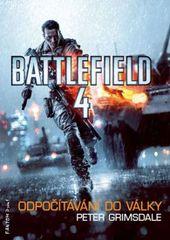 Battlefield 4 - Odpočítávání do války - Peter Grimsdale