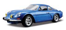 BBURAGO - Bburago Renault Alpine A110 1600S 1:24