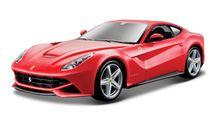 BBURAGO - Ferrari F12 Berlinetta 1:24