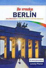Berlín do vrecka - Lonely Planet