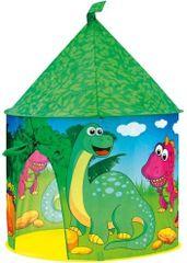BINO - 82813 Stan Dinosaurí hrad