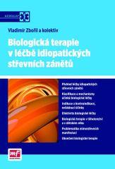 Biologická terapie v léčbě idiopatických střevních - Zbořil Vladimír