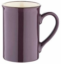 BLAUMANN - Hrnček keramický 280ml fialový
