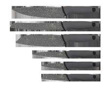 BLAUMANN Berlinger Haus - Nože sada 6 dielne, BH-2115