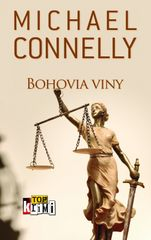 Bohovia viny - Michael Connelly