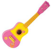 BOIKIDO - Moja prvá gitara (ružová)