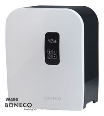 BONECO - W490 Práčka vzduchu