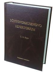 Bönninghausenovo repertorium - Boger C. M.