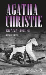 Brána osudu - Agatha Christie