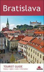 Bratislava – Tourist guide - Kolektív autorov
