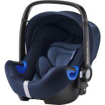 BRITAX RÖMER - Autosedačka BABY-SAFE i-SIZE Bundle Flex, 0-13 kg - Moonlight blue