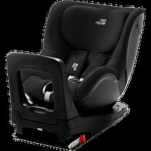 BRITAX RÖMER - Autosedačka Dualfix i-Size, 0-18 kg - Cosmos black