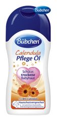 BÜBCHEN - Calendula nechtíkový olej 200ml.