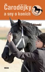 Čarodejky a sny o koních - Holky v sedlech 4 - Marlene Jablonski