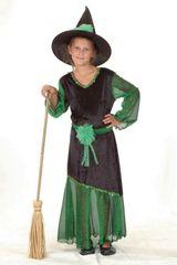 CASALLIA - Karnevalový kostým Čarodejnica 2