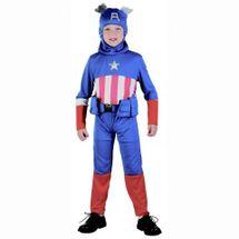 CASALLIA - Karnevalový kostým Hrdina M