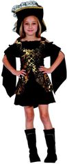 CASALLIA - Karnevalový kostým Korzárka M