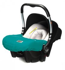 CASUALPLAY - Autosedačka Baby 0 plus 0-13 kg 2015 - ALLPORTS