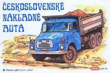 Československé nákladné autá