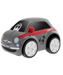 CHICCO - Autíčko Turbo Touch - FIAT 500 ABARTH